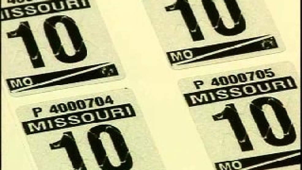 The Show-Me state\'s new license plate changed | KHQA