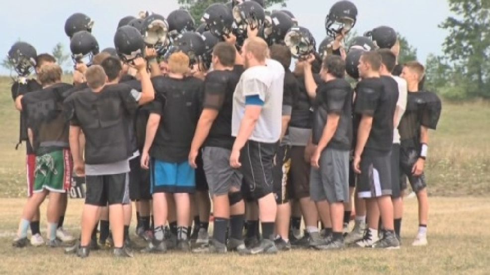 Two-A-Days: Moshannon Valley
