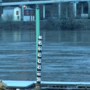River flood preparations underway