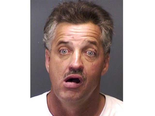 Roy Bristow From KCRA_KSBW for Mug Shot slideshow