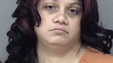 Mom pleads not guilty to leaving toddler in a car alone while shopping at Walmart