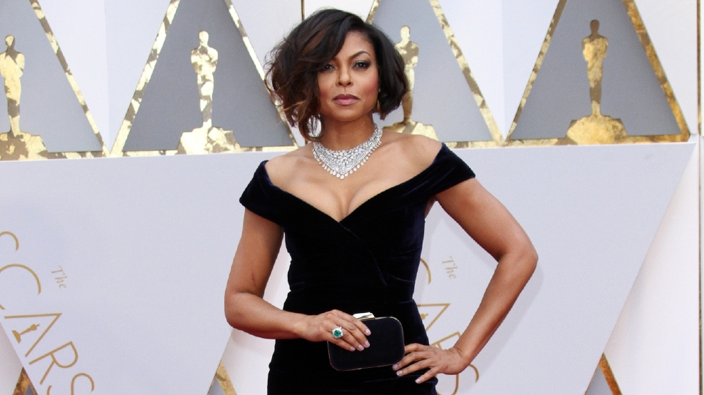 Taraji P. Henson: 'I can't play Cookie forever, she wears me out'
