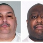 US judge temporarily blocks 2nd Arkansas execution