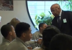 Atlanta Congessman and Civil Rights Movement icon John Lewis visits DC Jail (ABC7).PNG