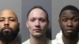 Gloversville Police: 3 arrested on robbery charges