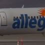 Hundreds of Allegiant Airlines passengers headed to OKC stranded in Las Vegas