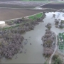 Fresno Slough near Tranquillity could still have a levee break