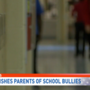 PA lawmaker proposes fine, community service for parents of school bullies
