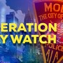 Mobile police arrest 11 in Operation Bay Watch