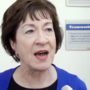 All eyes on Sen. Collins before healthcare vote