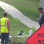 Morningside gas leak results in a traffic detour