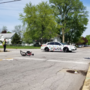 Man taken to hospital after crash involving bicyclist and vehicle in Mishawaka