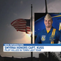 Fallen Blue Angels Pilot Capt. Jeff Kuss to be honored with Smyrna Memorial