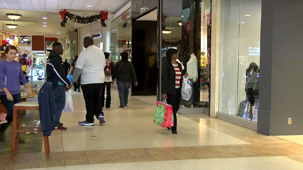 the magnolia mall will be closed on christmas day 122516wpde - What Time Does The Mall Close On Christmas Eve