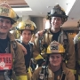 Traverse City firefighters climb 71 stories for a cause