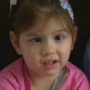 Family of Fairport girl with rare brain disease has new hope