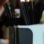 Businesses begin to cut back on straw use