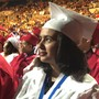 First Syrian refugee graduates from the Washoe County School District