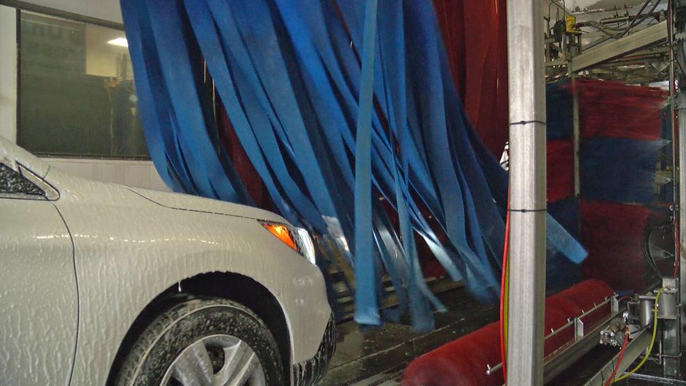 Auto Car Wash >> Drivers Claim Automatic Car Washes Damaged Their Vehicles Keye
