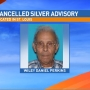 Silver alert ends after police find Sedalia man