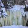 Eben Ice Caves gaining popularity in Upper Peninsula