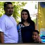 Community holding march for San Antonio father shot by masked gunmen