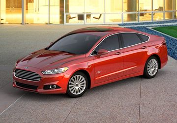 Ford recalls electric car power cables for more than 50K cars due to fire risk