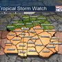 Tropical Storm Watch in effect for much of Middle Georgia