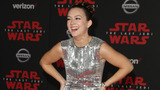 Gallery: 'Star Wars' red carpet style at Hollywood premiere