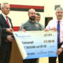 South Sioux City Middle School teacher wins $25k Milken Education Award