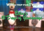 Ellen Trip Giveaway Word of the Day Contest