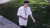Kennewick police trying to ID alleged package thief