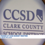 Public invited to provide input on a new CCSD superintendent