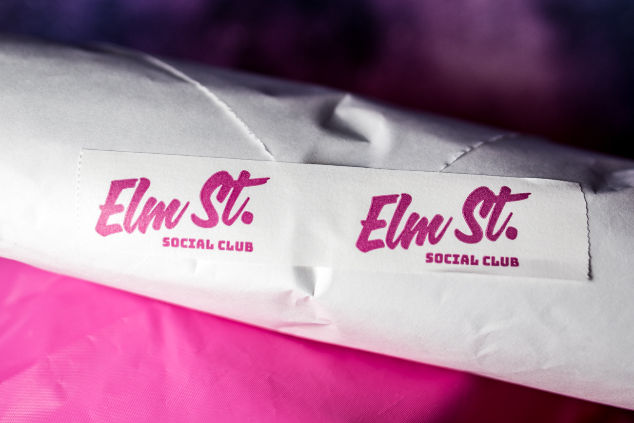 Elm St. Social Club is a sandwich spot in Over-the-Rhine. From the themed bags, stickers, containers, and Beanie Babies that accent the space to the stellar playlist of 80s and 90s hits playing at all times, nostalgia is a key theme at the takeout restaurant. Aside from breakfast and lunch sandwiches, the deli also features sweets on the menu such as Italian ice, frozen custard, and even Thanksgiving pies and desserts that can be pre-ordered for the holiday. ADDRESS: 1819 Elm Street (45202) / Image: Catherine Viox // Published: 11.13.20
