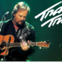 Travis Tritt schedules rare acoustic show in Macon