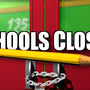 LIST: Thursday school closures