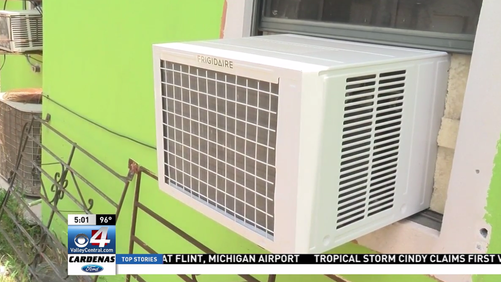 experts warn air conditioning units could potentially be fire risks - Air Conditioning Unit