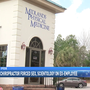 Midlands chiropractor accused of forcing sex, Scientology on former employee