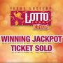 WINNER! $30.25 million Lotto Texas jackpot
