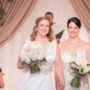 Former Miss Alabama and Miss America marries girlfriend at Birmingham Museum of Art