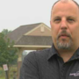 Victim of funeral home car break-in speaks
