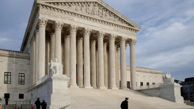 Teen court hears cases