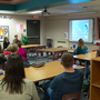 An Appleton elementary school holds school safety discussion