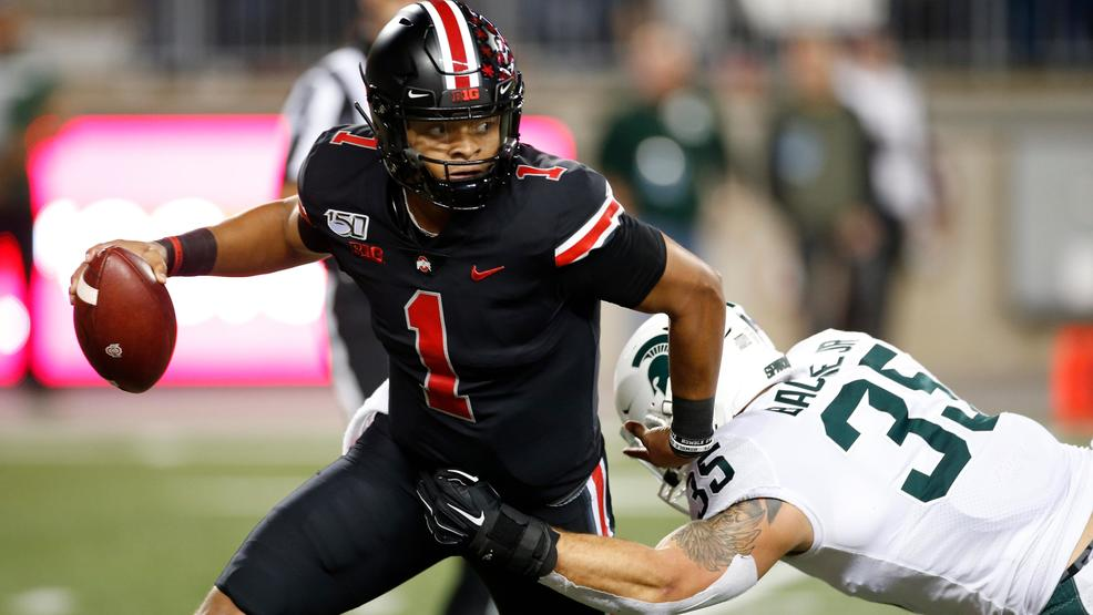 The Football Fever: No. 4 Ohio State looks to stay on roll at Northwestern