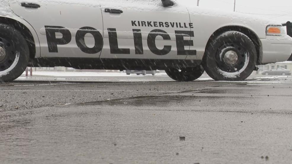 <p>The Village of Kirkersville is looking for a new police chief. Jeff Finley has resigned after only six months on the job. Finley replaced Chief Eric Disario who was killed in the line-of-duty last May 12th. (WSYX/WTTE)</p>