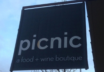 Washington Wine Month with Jenny Klock of Picnic | Seattle Refined