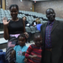 West High students host naturalization ceremony for new Siouxland citizens