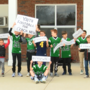 Ottawa Hills packs school board meeting to support Greg Neuendorf