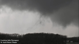 Tornadoes touch down in Ralls County