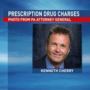 State College doctor faces drug prescription charges